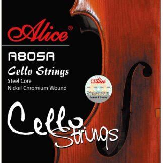 Cello Strings (Cuerdas)