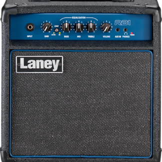 Electric Bass Amps