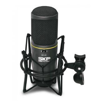 Studio-Podcast Microphones (Estudio y Radio)