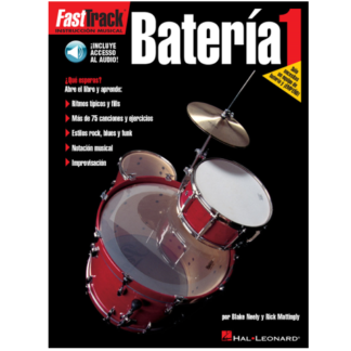 Drums Books