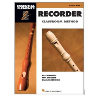 Recorder-Flauta-Dulce Books