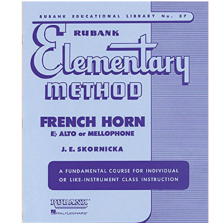 French Horn Books