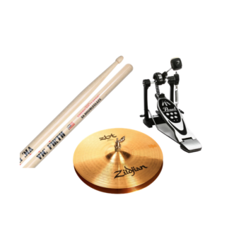 Accessories Drums